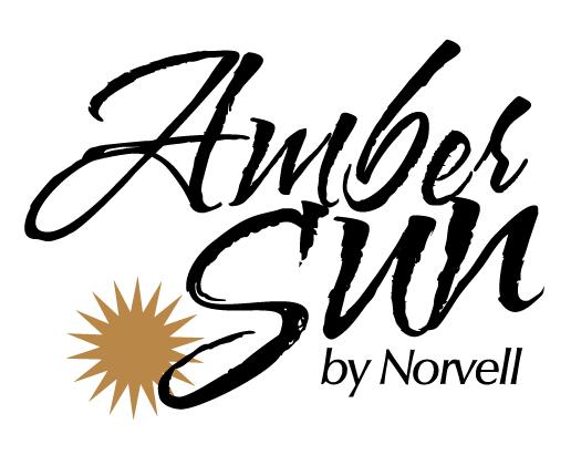 Amber-Sun-Professional-Logo