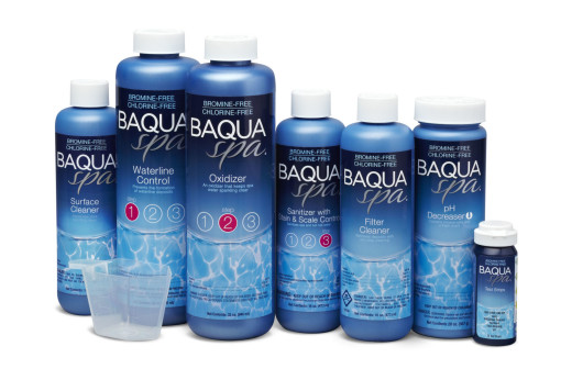 Baqua-Spa